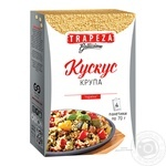 Trapeza Couscous Cereal 4x70g