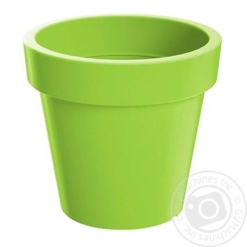 PRP pot for flowers raspberry Lofly 135mm - buy, prices for Furshet - image 1