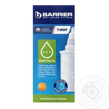 Касета Barrier Жорсткість для фільтрів-глечиків - купити, ціни на МегаМаркет - фото 2