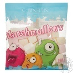 Cornellis Chewing Marshmallows 160g