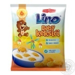 Lino For Children From 6 Months Cookies 140g