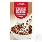 Шарики шоколадные Фуршет 75г