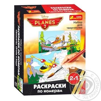 Гра Літаки Ranok-Creative 4004-11
