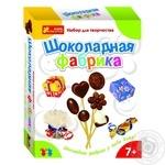 Игрушка Ranok-Creative Шоколадная фабрика 8001