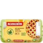 Яйца куриные Ясенсвіт Для для душистых пирогов С1 15шт - купить, цены на Ашан - фото 2