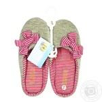 Обувь Marizel женская комнатная Poon 632