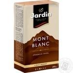 Кава Jardin Mont Blanc мелена 250г