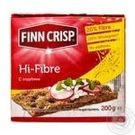 Хлібці Фінн Крісп 200 г Hi-Fibre