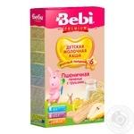 Dry instant milk porridge Bebi wheat cookies with pears for 6+ month babies 200g