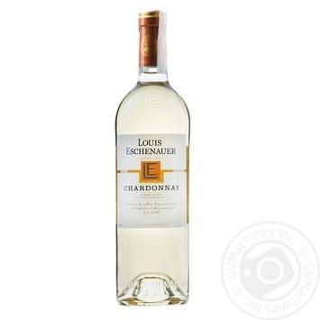LE Eschen Chardonnay Dry White Wine 13% 750ml