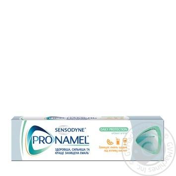 Зубная паста Sensodyne Пронамель 75мл