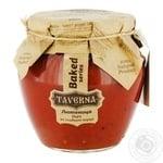 Икра Долина Желаний Лютеница Таверна из сладкого перца 0,58л