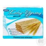 Хлебцы Удальци пшенично-овсяные 100г