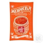 Морква Чудова Марка по-корейськи 300г