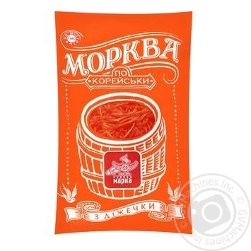 Wonderful Brand Carrot Korean 300g - buy, prices for Furshet - image 1