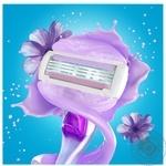 Gillette Venus Comfort Glide Breeze Replaceable Shaving Cartridges 2pcs - buy, prices for Novus - image 2