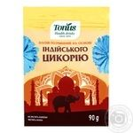 Напиток растворимый Тонус Индийский цикорий 90г