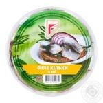 Fish sprat Flagman pickled 150g