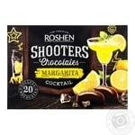 Конфеты Roshen Shooters Margarita 150г