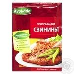 Приправа Avokado для свинины 25г