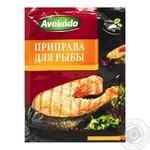 Приправа для риби Avokado 25г