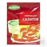 Приправа для салатов Avokado 25г