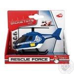 Іграшка Dickie вертоліт 10см
