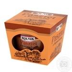 Rolnik Premium pate with porcini mushrooms 190g