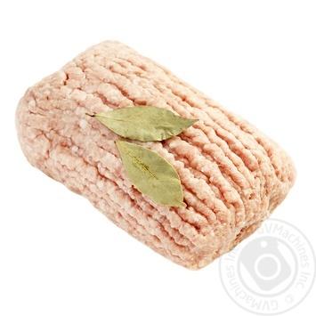 Фарш куриный деликат охлажденный - купить, цены на Фуршет - фото 1