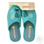 Обувь Gemelli Тукет домашняя женская 37р