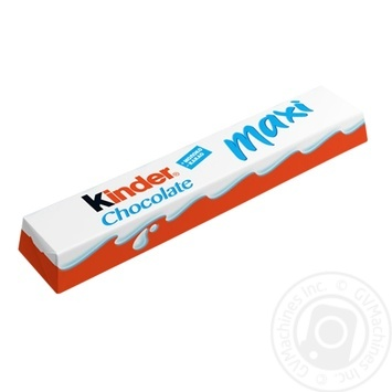 Kinder Maxi Chocolate T1 21g - buy, prices for Furshet - image 1