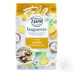 Flint Baguette Mushroom in Creamy Sauce Flavored Wheat Crackers 150g