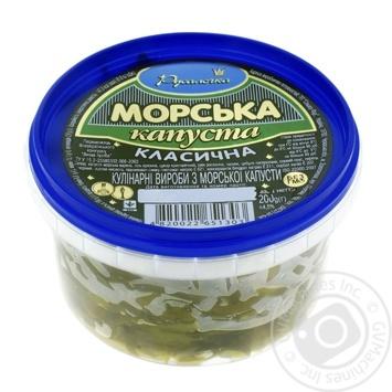 Rusalochka Classic Seaweed 200g