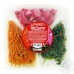 Furshet Set of salads in Korean No.15 300g - buy, prices for Furshet - image 1