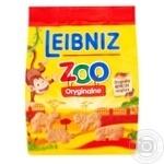 Печенье LEIBNIZ зоопарк 100г - купить, цены на Фуршет - фото 1