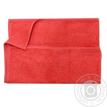 Towel for the face Turkey 50x90cm - buy, prices for Furshet - image 2