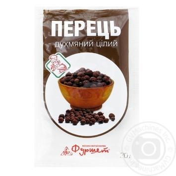 Pepper fragrant Furshet 20g - buy, prices for Furshet - image 1