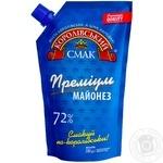 Майонез Королівський смак Премиум 72% 300г