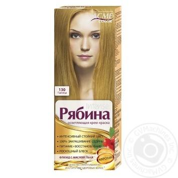 Acme Color Rowan Intense №130 Wheat hair dye - buy, prices for Furshet - image 1