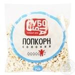 Popcorn salt 150g