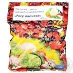 Св морож Еврогруп Рагу овощ. 400 г