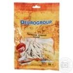 Анчоус Eurogroup солено-сушеный 36г