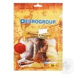 Snack Eurogroup Succinic pepper salt 36g