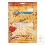 Seafood squid Eurogroup salt 36g