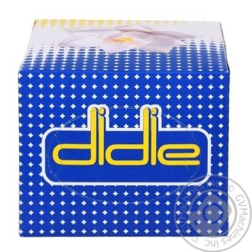 Салфетки Didie в коробке 80шт - купить, цены на Таврия В - фото 1
