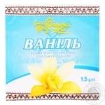 Ванилин Українська Зірка 1,5г