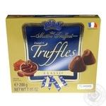 Конфеты Maitre Truffout Fancy Trussles Classic  200г - купить, цены на Фуршет - фото 1