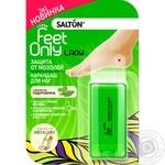 Карандаш для ног Salton Feet Only защита от мозолей
