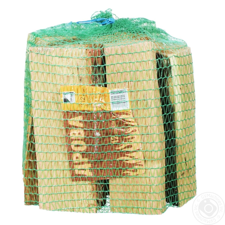 Купить 499713, Дрова Секретні технології 12 см3 з листяних пород