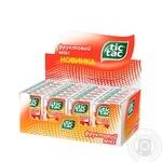 Драже Tic Tac Фруктовый микс 16г - купить, цены на МегаМаркет - фото 3